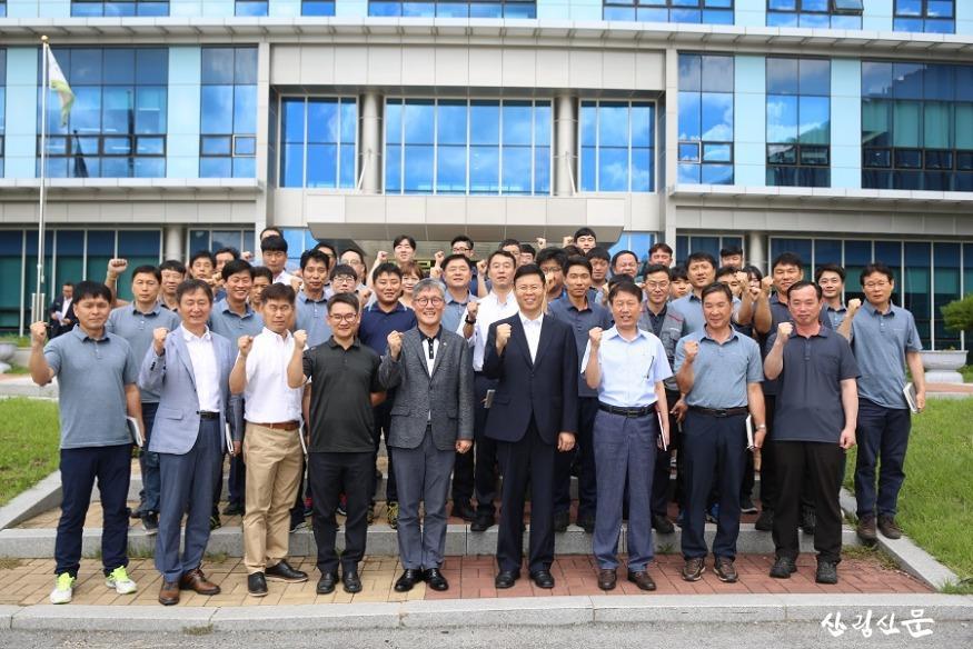 2019.8.13. 김재현 산림청장 산림항공본부 방문 (1).JPG