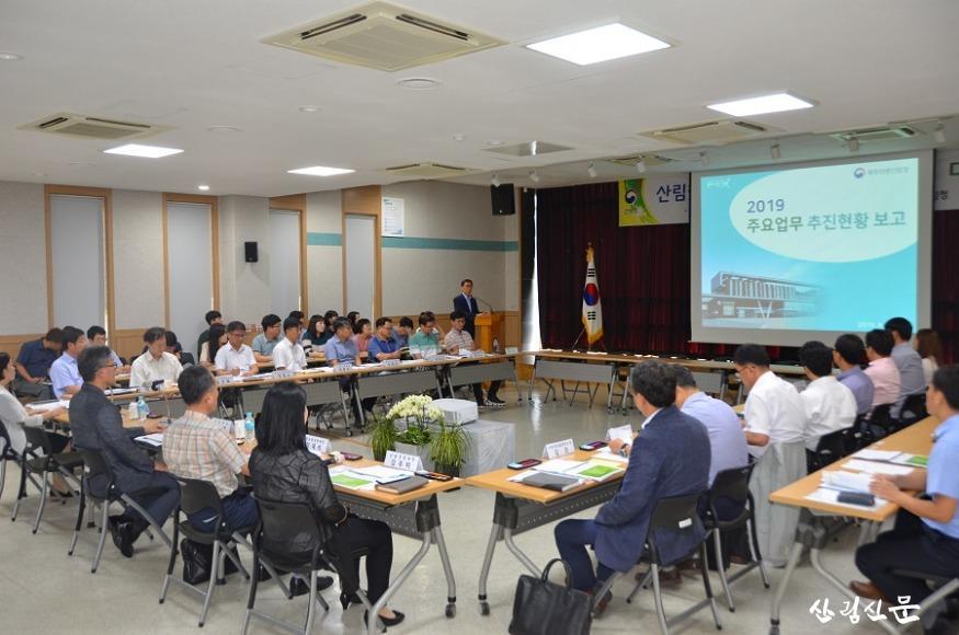 [사진자료]김재현 산림청장, 북부지방산림청을 가다 (3).JPG