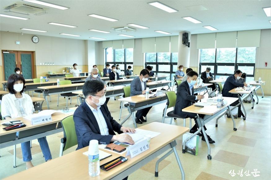 도서산림 보전ㆍ관리 정책 수립을 위한 도서산림 전문가 포럼 사진1.JPG