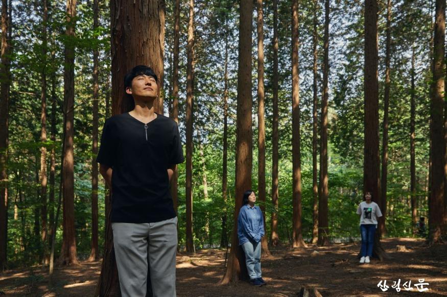 사진2_국립장성숲체원 산림치유프로그램 전경.jpg