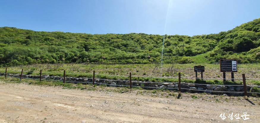 군사시설 철거 후 산림복원된 광경 (2).jpg