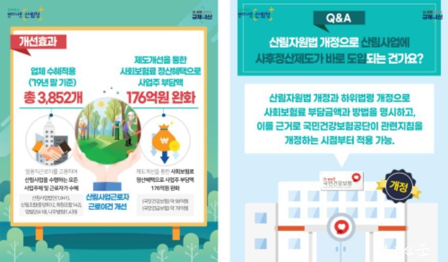 사진2_산림사업 사회보험료 정산제 도입 안내문.jpg