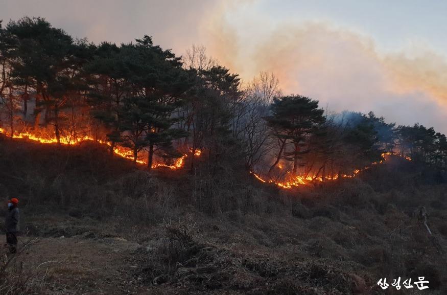 (산림청 제공) 경북 영덕(오촌리) 산불1 (1).jpg