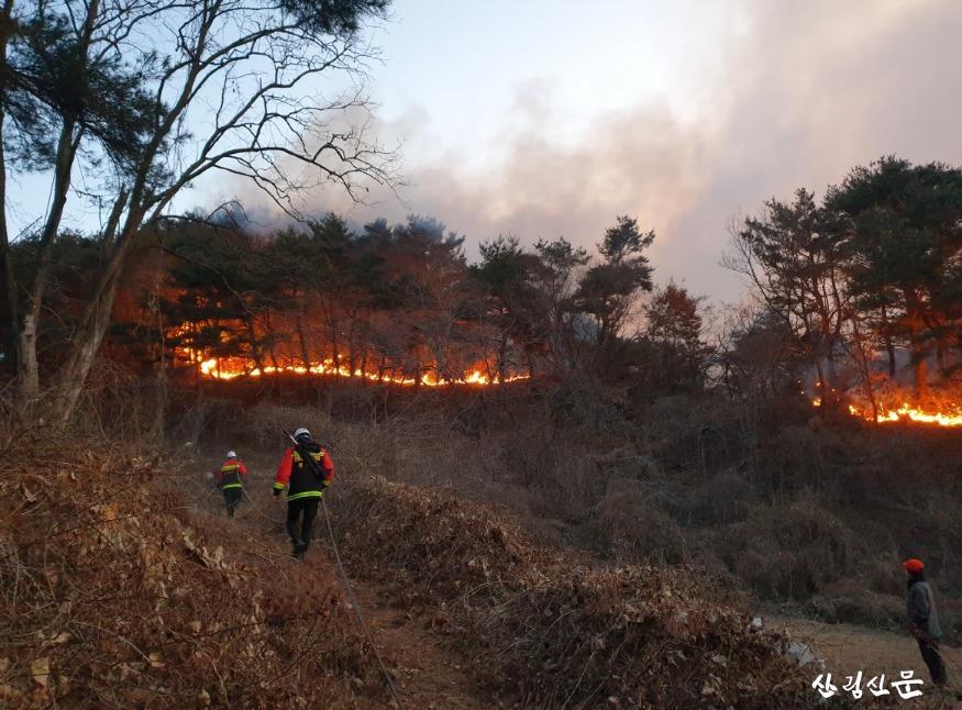 (산림청 제공) 경북 영덕(오촌리) 산불2 (1).jpg