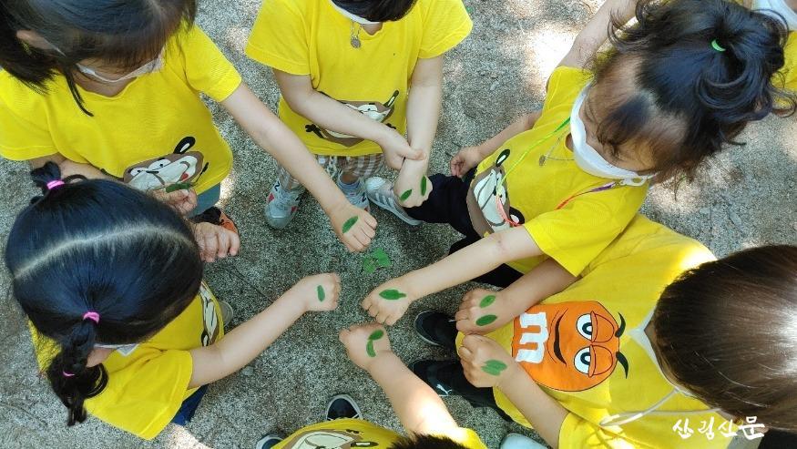 민북지역국유림관리소 배꼽유아숲 체험원 활동사진 (3).jpg