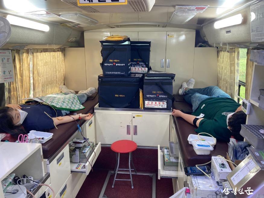 사진2. 헌혈 장면.jpg